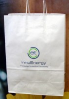 AP719612c torba papierowa jednokolorowa