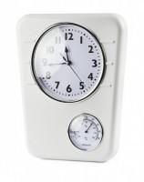 03065a zegar z termometrem pod tarczą