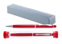 AP741520c długopis touch w przeźroczystej tubie
