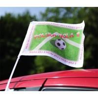 R73085p 30857p Flaga samochodowa