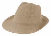 119779c-00 kapelusz z małym rondem