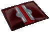 211067s-39 Etui na wizytówki i karty RFID