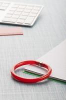 AP731500c Elastyczny długopis