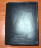 630-052 portfel męski skórzany 630-052 portfel męski skórzany
