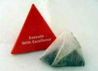 Herbata w piramidce Herbata w piramidce