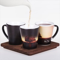 M_088 Kubek Latte MAGIC MATT Termo znikający nadruk