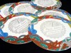 W1z Wafle - podkładki pod kufel, szklankę, kubek. 1-stronne, zmywalne