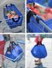 20260a torba na zakupy do wózka sklepowego