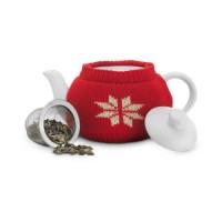 CX1358m Ceramiczny dzbanek do herbaty 280ml