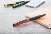 AP809444c dokręcany długopis touch pen