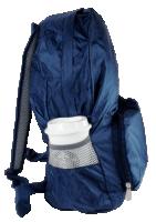 1245154sn Plecak torba składana wielofunkcyjna