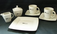 S_316 Manhattan Coffee Set zestaw do kawy