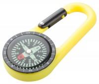 132874c-02 kompas z karabińczykiem