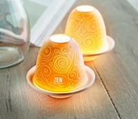 8550m Ceramiczny świecznik (MO8550) 8550m Ceramiczny świecznik (MO8550)
