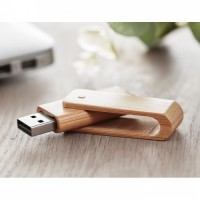 1202m-40-4G USB z bambusa