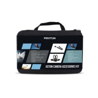1PA05400f Prixton Kit610 action camera accessoires