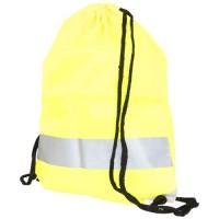 1PR04406f Odblaskowa torba sportowa