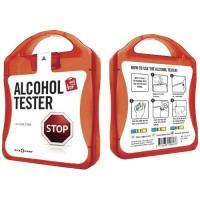 1Z253004f MyKit Alkohol tester