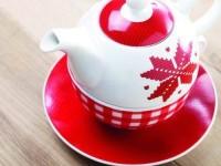 MO8420m zestaw do herbaty 400ml