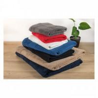 9931m-07 Ręcznik baweł. Organ. 100x50