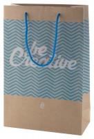 810171c torba papierowa POŁYSK