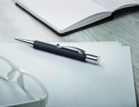 8407m długopis ze szczotkowanym korpusem w etui