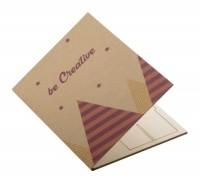 864671c-D Karta/kartka świąteczna - opakowanie prezentowe