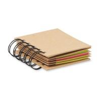 MO8411m 3 bloczki z karteczkami