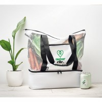 6182m-06 Siatkowa torba na zakupy eko PET