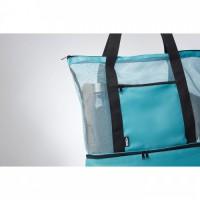 6182m-12 Siatkowa torba na zakupy