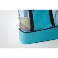 6182m-12 Siatkowa torba na zakupy PET eko