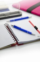 19458a zestaw ołówek i długopis