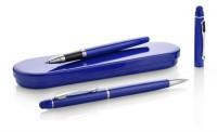 19570a zestaw długopis z piórem kulkowym