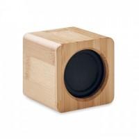 9894m-40 Głośnik bezprzewodowy, bambus