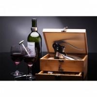 25542p elegancki zestaw do wina