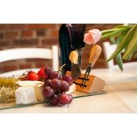 71361p 3-elementowy zestaw serowy