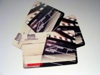 Karta biznesowa - personalizowana Karta biznesowa - personalizowana