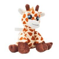 38897p maskotka żyrafa