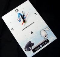 AP718054c zegar ścienny