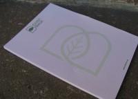 B50A5 Blok A5, 50 kartek