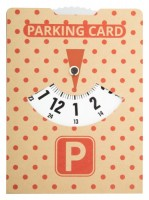 853371c Karta parkingowa