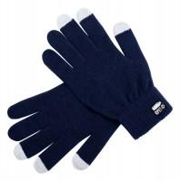 192972c-06A Rękawiczki RPET do ekranów dotykowych
