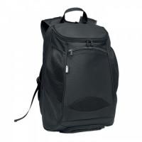 6325m-03 Plecak sportowy 600D RPET