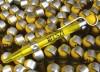 33887p-03 długopis z uśmiechniętą emotką
