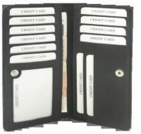 917-059 Etui na karty kredytowe EKOSKÓRA 917-059 Etui na karty kredytowe EKOSKÓRA