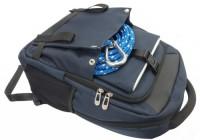 839-088 plecak na laptopa SKÓRA 839-088 plecak na laptopa SKÓRA