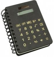 933059s-40 Notes z kalkulatorem EKOSKÓRA