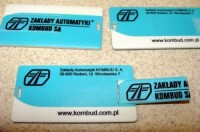 USB-CC-8GB Pamięć USB karta kredytowa 8GB (credit card)
