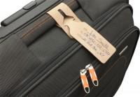969107s-10 zawieszka na bagaż SKÓRA Produkcja