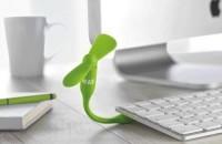 9063m Przenośny wentylator USB